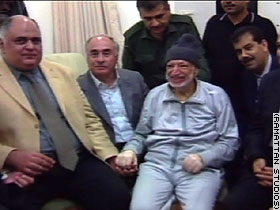 Old Arafat